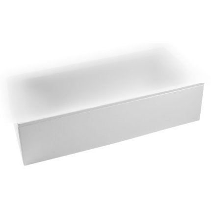 Panou frontal Ideal Standard Connect 170 cm White