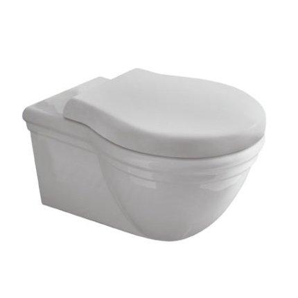 Vas WC suspendat Globo Paestum 38x57cm
