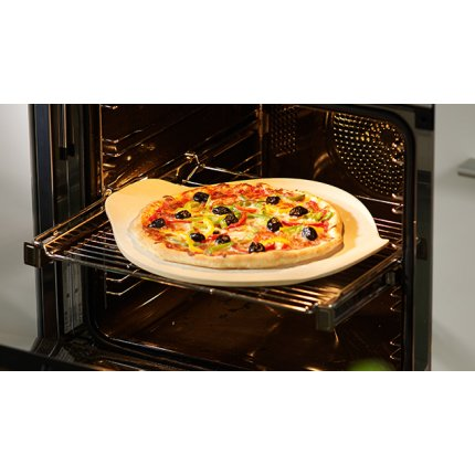 Farfurie cordierite Villeroy & Boch Pizza Passion Stone 40x35 cm
