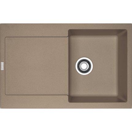 Chiuveta fragranite Franke Maris MRG 611 reversibila 780x500 tehnologie Sanitized Oyster