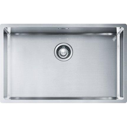 Chiuveta Franke Box BBX 210/110-68, 685x410mm, ventil Premium, inox satinat