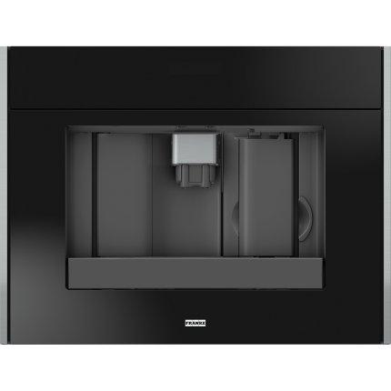 Espressor automat incorporabil Franke Frames by Franke CM FS 45 BK, Nero