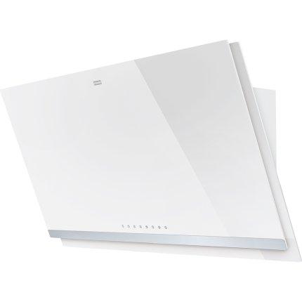 Hota Franke Crystal FCRV 908 WH 390mc/h, 90cm, Bianco