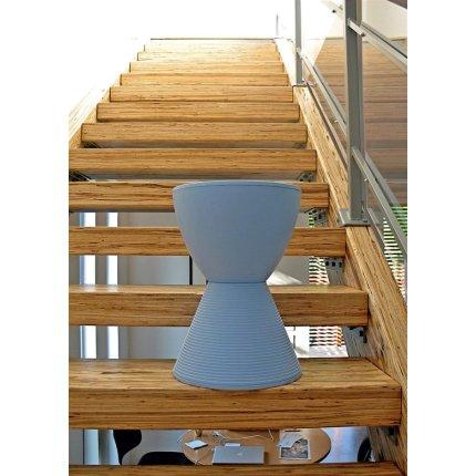 Masuta Kartell Prince Aha design Philippe Stark, d30cm, h43cm, mov