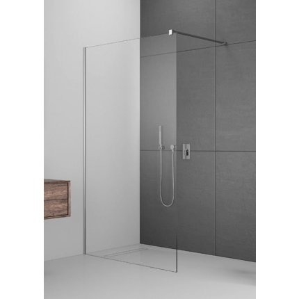 Cabina de dus tip Walk-in Radaway MODO New II 75cm