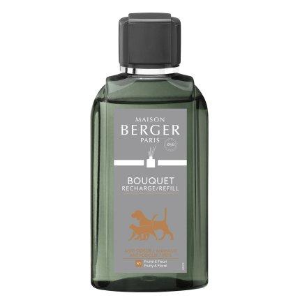 Parfum pentru difuzor Berger Bouquet Parfume Animals 200ml