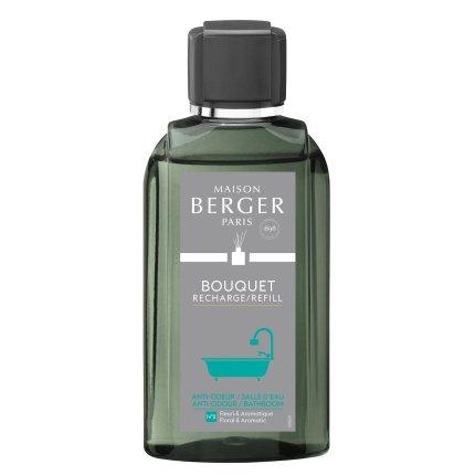 Parfum pentru difuzor Berger Bouquet Parfume Bathroom Floral & Aromatic 200ml