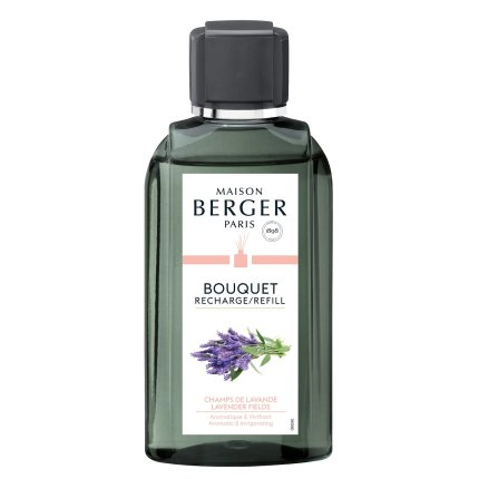 Parfum pentru difuzor Berger Bouquet Parfume Champs de Lavande 200ml