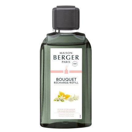 Parfum pentru difuzor Berger Bouquet Parfume Fleur d'Oranger 200ml