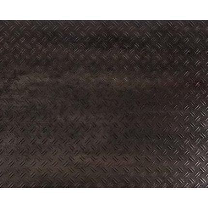 Gresie portelanata rectificata Diesel living Stage Boss Metallic 60x30cm, 9mm, Red