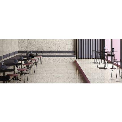 Gresie portelanata rectificata FMG Venice Villa 60x60cm, 10mm, Rialto Pink Naturale