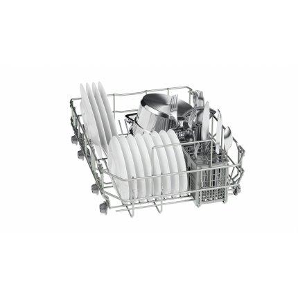 Masina de spalat vase incorporabila Neff Line S583C50X2E 45 cm, 9 seturi, 5 programe, clasa A++