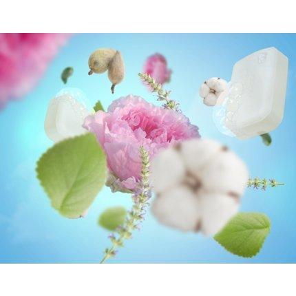 Difuzor parfum camera Berger Bouquet Parfume Cube Savon d'Autrefois 125ml