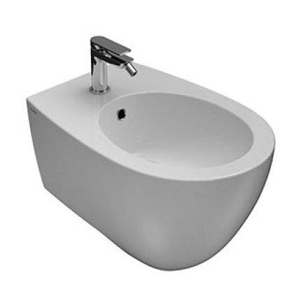 Bideu suspendat Globo Bowl+ 38x55cm