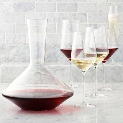 Set 2 pahare vin rosu Zwiesel Glas Pure Cabernet 540ml