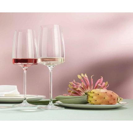 Set 2 pahare vin Zwiesel Glas Sensa Fruity & Fine 535ml