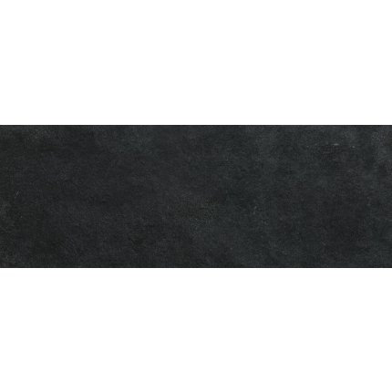 Gresie portelanata rectificata FMG Shade 60x30cm, 10mm, Black Naturale