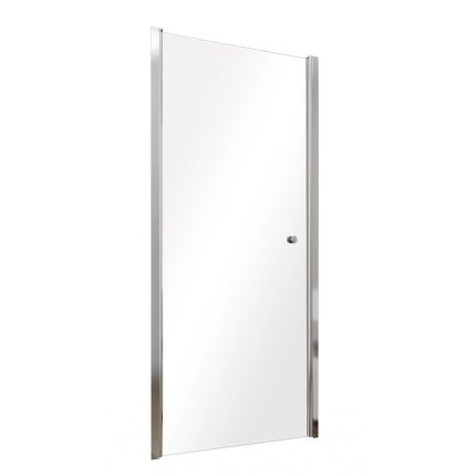Usa de dus Besco Sinco 80cm batanta, sticla transparenta securizata 6 mm