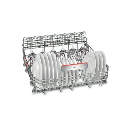 Masina de spalat vase incorporabila Bosch SME68TX26E Home Connect, 8 programe, 14 seturi, 60 cm, PerfectDry, EcoSilence Drive, Clasa A+++