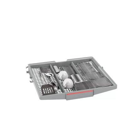 Masina de spalat vase incorporabila Bosch SMI46LS00E Serie 4, 60cm, 13 seturi, clasa A++, ExtraDry