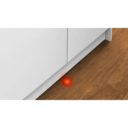 Masina de spalat vase incorporabila Bosch SMV4EVX14E Serie 4, 13 seturi, 6 programe, 60cm, clasa A+++, Home Connect