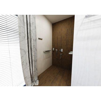 Suport cu perie WC Bemeta Solo cu prindere pe perete