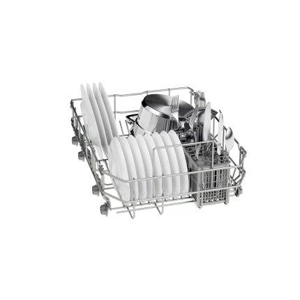 Masina de spalat vase Bosch SPS25CW05E Serie 2, 45cm, 9 seturi, clasa A+, alb