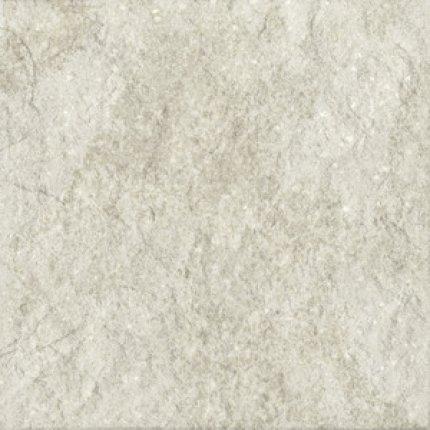 Gresie portelanata rectificata FMG Moonstone 30x30cm, 10mm, White Strutturato