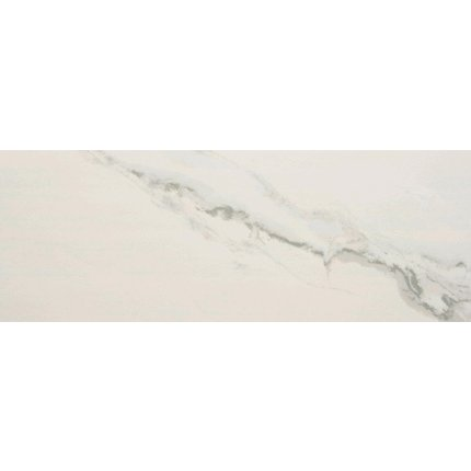 Gresie portelanata rectificata FMG Marmi Classici 60x30cm, 9mm, Statuario Venato Levigato