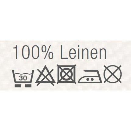 Napron Sander Linnen Style 38x85cm, 29 ecru