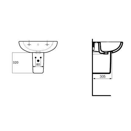 Semipicior Ideal Standard Tesi