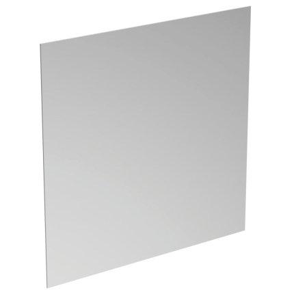 Oglinda Ideal Standard Mirror & Light Ambient cu iluminare LED, 70x70cm