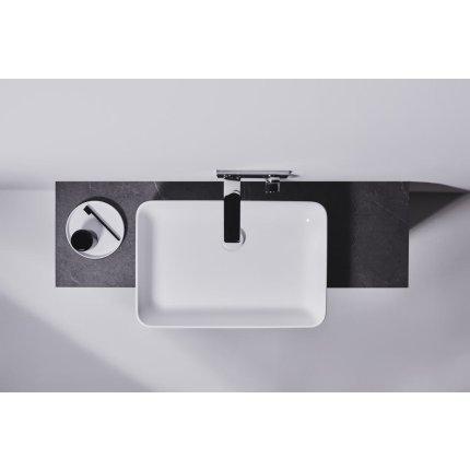 Lavoar tip bol Ideal Standard Conca 60x40cm, fara preaplin, montare pe blat