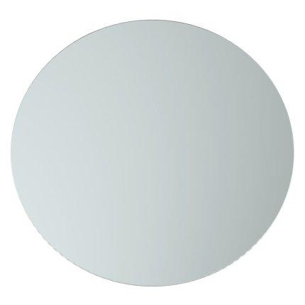 Oglinda rotunda Ideal Standard Conca 60cm, cu iluminare LED ambientala