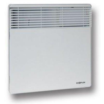 Convector electric Ecoflex TAC 05 500W, termostat electronic