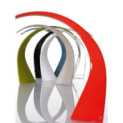 Veioza Kartell Taj Mini design Ferruccio Laviani, LED 2.8W, h32cm, auriu