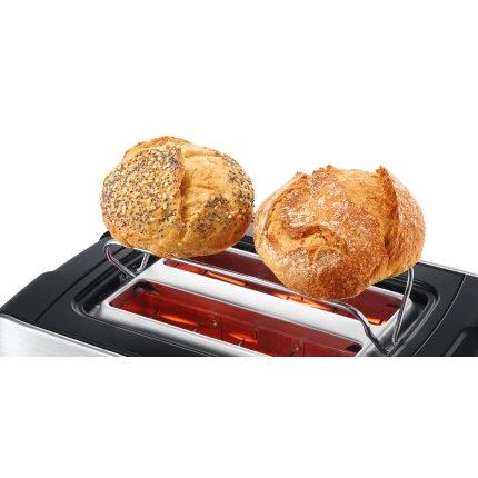 Prajitor de paine Bosch TAT6A913 ComfortLine, inox