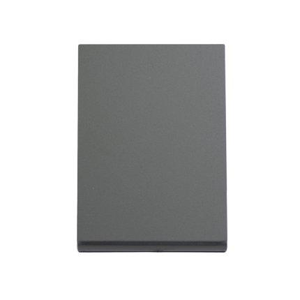 Set 5 table de scris Securit Vertical L A7 11,5x7,5x4,5cm, negru