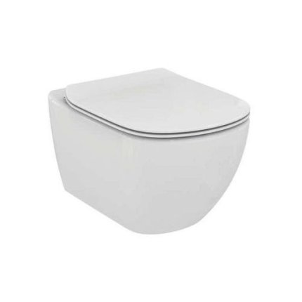 Capac WC Ideal Standard Tesi slim