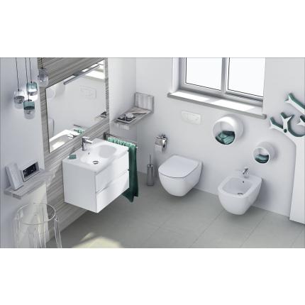 Vas WC suspendat Ideal Standard Tesi Rimless