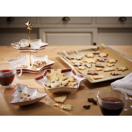 Bol Villeroy & Boch Winter Bakery Delight Tree 13cm