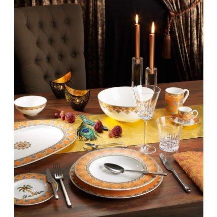Farfurie adanca Villeroy & Boch Samarkand Mandarin 24cm