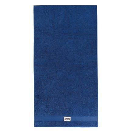 Prosop baie Tommy Jeans TJ Soft 70x140cm, albastru