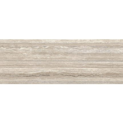 Gresie portelanata rectificata FMG Select 120x60cm, 9mm, Travertino Naturale
