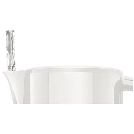 Fierbator Bosch TWK3A011 CompactClass 1.7 litri, rotire 360 grade, alb