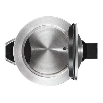 Fierbator Bosch TWK7203 1.7 litri, TemperatureControl7, inox
