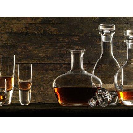 Carafa whisky Villeroy & Boch Scotch Whisky Single Malt No 2 291mm, 0,75 litri