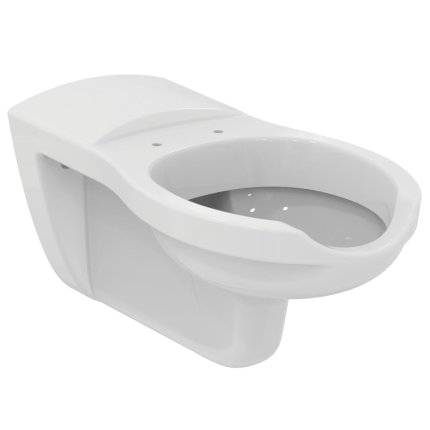 Vas WC suspendat Ideal Standard Maia pentru persoane cu dizabilitati, 39x75 cm