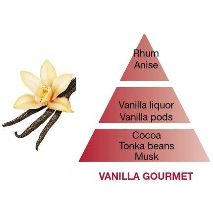 Parfum pentru lampa catalitica Berger Vanille Gourmet 500ml