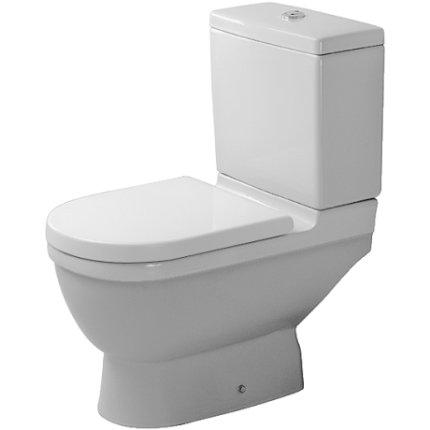 Vas WC Duravit Starck 3
